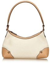 Mulberry Pre-owned: Leather Shoulder Bag.