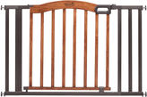 JCPenney Summer Infant, Inc Summer Infant Decorative Wood & Metal 5-Foot Pressure Mounted Gate