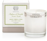 Antica Farmacista Lemon, Verbena & Cedar Candle