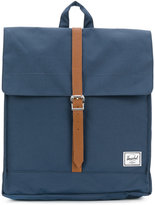 Herschel contrast strap backpack