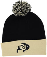 Top of the World Colorado Buffaloes 2-Tone Pom Knit Hat