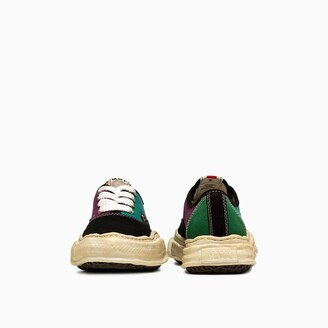 Miharayasuhiro Mihara Yasuhiro Original Sole Overdyed Sneakers A05fw727