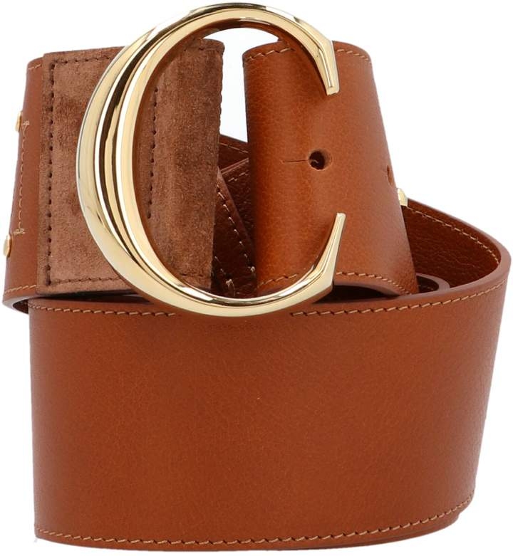 edbeb55c805 Chloé Women s Belts - ShopStyle