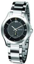 Kenneth Cole Men's Quartz Watch KC3678 with Metal Strap
