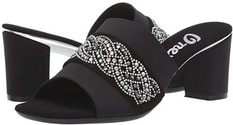 Onex Samantha (Black) Women's Shoes