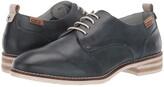 PIKOLINOS Royal W3S-4552ST (Brandy) Women's Shoes