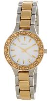 DKNY Women's Chambers Bracelet Watch