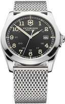 Victorinox Men's Infantry Analog Quartz Watch, 40mm