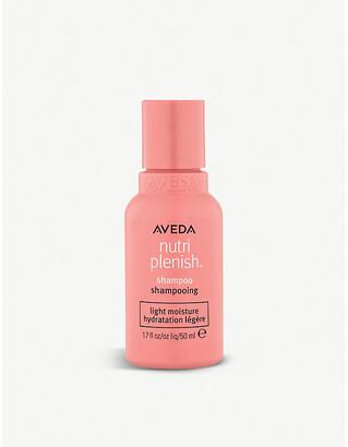 Aveda Nutriplenish Light Moisture travel shampoo 50ml