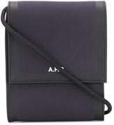 A.P.C. Iak cross-body bag