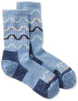 L.L. Bean L.L.Bean Darn Tough Socks, Wandering Stripe