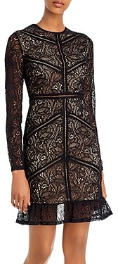 Bardot Sasha Lace Dress