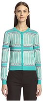 M Missoni Women's Cardigan Sweater