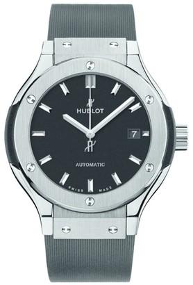 Hublot Classic Fusion 33mm Watch