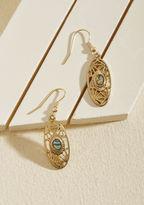 ModCloth Memorable Mingler Earrings