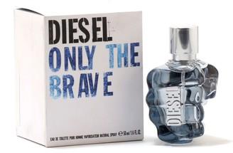 Diesel Only The Brave Men Eau De Toilette Spray, 1.6-fl oz