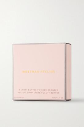 Atelier Beauty Butter Powder Bronzer - Coup De Soleil