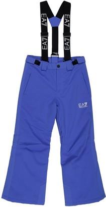 EA7 Snow Wear