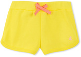 Petit Bateau Girls plain shorts