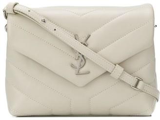 Saint Laurent monogram pouch shoulder bag