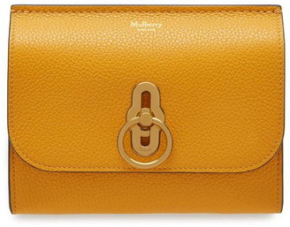 Mulberry Amberley Medium Wallet Small Classic Grain