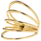 Gorjana Carine Multi-Bar Ring - Size 6