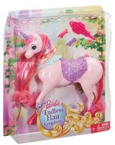 Barbie Endless Hair Unicorn