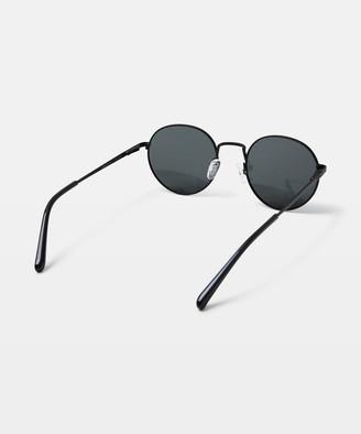 Harbour Sunglasses Matte Black
