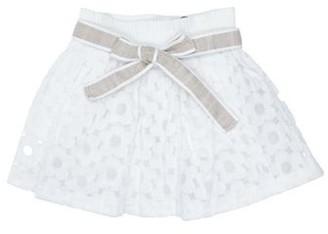Simonetta Mini Skirt