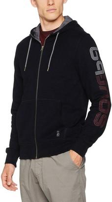 S'Oliver 13707436487 - Men's Hooded Jacket