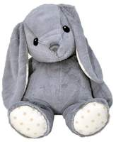 Cloud b Hugginz Plush Bunny Large