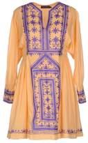 ANTIK BATIK Robe courte