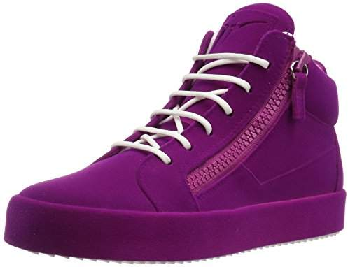 Giuseppe Zanotti Women's Rw70119 Fashion Sneaker