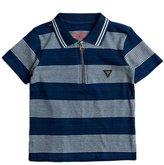 GUESS Striped Polo (2-7)