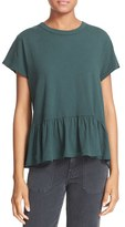 The Great Women's The Ruffle Tee
