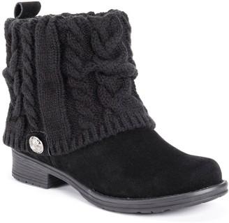Muk Luks Cass Women's Winter Boots