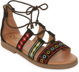 Groove Destiny Womens Gladiator Sandals