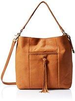 Lucky Brand Sydney Hobo Convertible Shoulder Bag