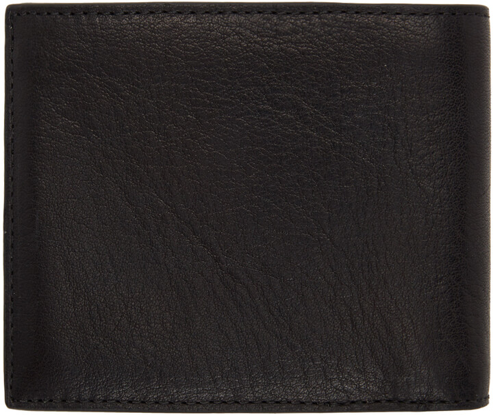 Thumbnail for your product : Coach 1941 Black 3-In-1 Wallet