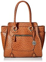 London Fog Women's Knightsbridge Tote
