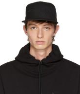 Yohji Yamamoto Black New Era Edition 5950 Yy Logo Cap