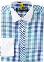 Stacy Adams Men's Capri Dress Shirt