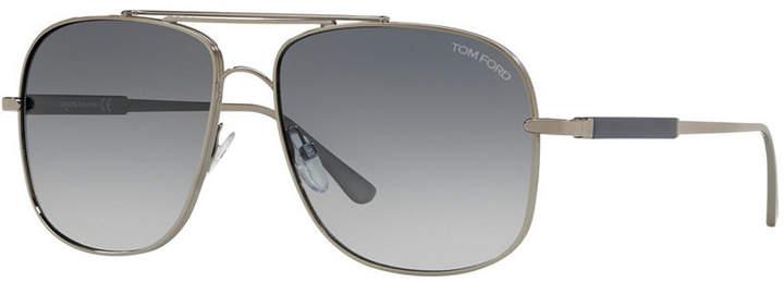 Tom Ford Sunglasses, FT0669 60