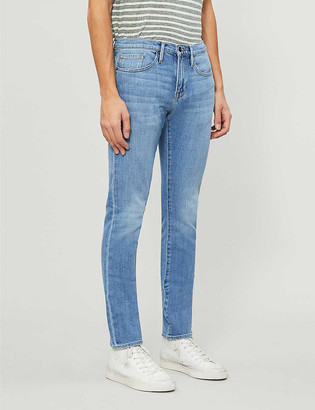Frame Lhomme slim jeans