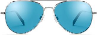 Warby Parker Raider