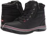 Pajar Tavin (Black Leather) Men's Boots
