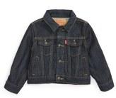 Levi's Knit Jacket (Baby Boys)