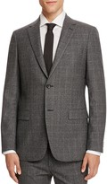 Theory Houndstooth Plaid Gole Slim Fit Sport Coat - 100% Bloomingdale's Exclusive