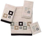 Avanti Metropolis Linen Fingertip Towel