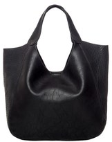 Urban Originals 'Masterpiece' Faux Leather Tote - Black